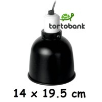 """FITTING LAMPU DOME 5.5 INCH MAKS 150w FITTING DOME LIGHT FIXTURE 5.5"""""""