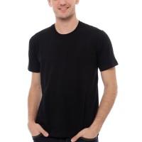 Tees / Kaos Polos Ultra Soft Cotton Combed 30s Reactive (Unisex)