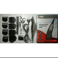 Hair Clipper / Alat Cukur Rambut Listrik WIGO W-520/510