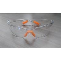 Kacamata Safety Google | Kacamata Gerinda Bening | Kacamata Fashion