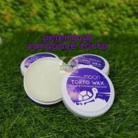 Moon Torto Wax 50gr / Gel Pelembab Tempurung Torto Kura Kura Turtle
