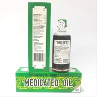 Medicated oil 40ml
