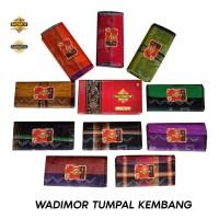 WADIMOR SARUNG TENUN TUMPAL KEMBANG PROMO RAMADHAN