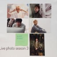 BTS RM LIVE PHOTO ONEUL EXHIBITION PROMO RAMADHAN