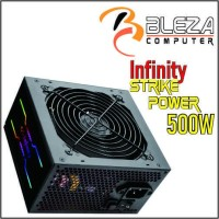 INFINITY STRIKE POWER 500W