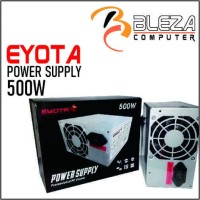 EYOTA POWER SUPPLY 500W