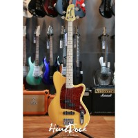 Ibanez Talman Bass TMB100M MWF Yellow
