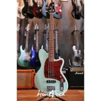 Ibanez Talman Bass TMB100M MGR Mint Green