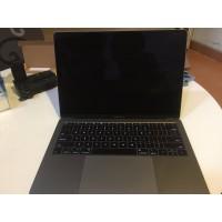 Macbook Pro Retina 2017 256 Grey BUC