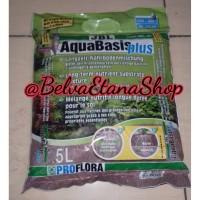 JBL Aquabasis Plus 5L Pupuk Dasar Aquascape