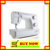 SUPLIER BUTTERFLY JH 8530A MESIN JAHIT PORTABLE MULTIFUNGSI