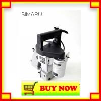 Mesin jahit karung NP 7A SM simaru portable bag closet MM04