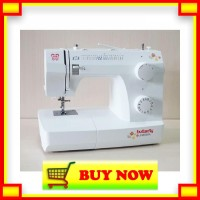 Mesin jahit BUTTERFLY JH 8530a Portable multifungsi MM04