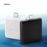 Termurah 125KHz Sensor Proximity Smart ID Card Micro USB RFID Reader