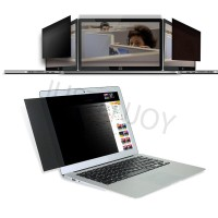 """Ready Stock 14"""" Inch Laptop Privacy Screens Anti Privacy Filter"""