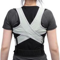 Belakang Korset Pinggang / Punggung untuk Memperbaiki Postur Tulang