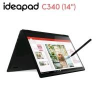 Laptop Lenovo Ideapad C340-14IWL-INTEL i3 1011U-8GB-SSD 512GB-VGA NV