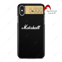 Marshall Amp MS070 iPhone XR Case
