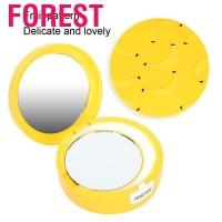 Motif Buah Forest Cermin Pembesar 3 in 1 dengan Lampu LED