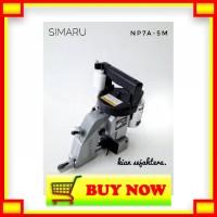 mesin jahit karung SIMARU NP 7A SM SIMARU PORTABLE BAG CLOSE