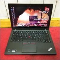 Laptop Lenovo Thinkpad X250 Intel Core i5-Ram 8gb-Hdd 500gb-Murah
