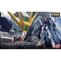 RG 017 1/144 Wing Gundam Zero EW