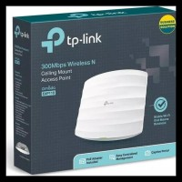 TP-LINK EAP 110 | 300Mbps Wireless N Ceiling Mount Access Point