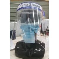FACESHIELD safety, pelindung wajah Anti fog