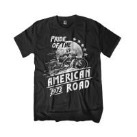 T-Shirt American Road