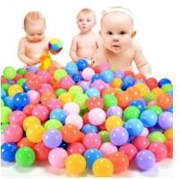 Bola Bola Mandi untuk Anak-Anak