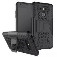 Casing Hardcase Armor LG G6 G6 Plus Hardcase Hybrid