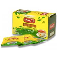 TONG TJI JASMINE TEA / TEH MELATI CELUP AMPLOP 50GR