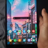 samsung tab a8 2019 With S Pen