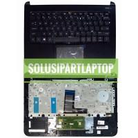 Keyboard HP Pavilion TouchSmart 11 TS11 11-E 11-E015DX Frame FULLSET