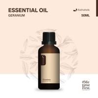 Geranium Aromatherapy Pure Essential Oil 50ml Bathaholic