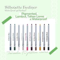 MADAME GIE Silhouette Eyeliner Waterproof Gel Eyeliner