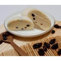 Rum Raisin Mochi Ice Cream