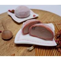 Ogura Mochi Ice Cream