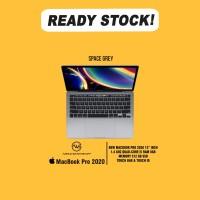"New MacBook Pro 2020 13"" Inch 1.4 GHz Quad i5 RAM 8GB 512GB SSD MXK52"