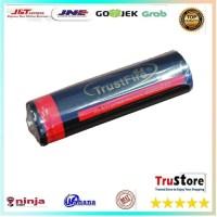 Baterai Li-ion 18650 6000mAh 3.7V Button top Trustfire