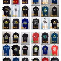 Kaos Distro Islamic Motif Dakwah Baju T-Shirt Pria Muslim Sunnah New