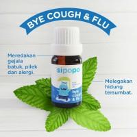 SIPOPO – BYE COUGH & FLU