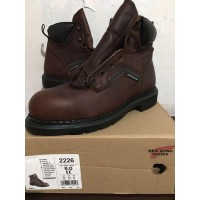 Safety Boots Sepatu Safety Red Wing Shoes 2226
