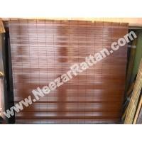Tirai kerai jendela hujan kamar mandi outdoor pintu rumah 300x300 cm