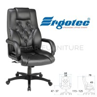 Kursi Direktur Ergotec - LX 930 TR