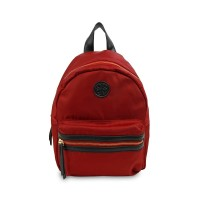 Tas Backpack Les Catino Melsy Backpack S Maroon