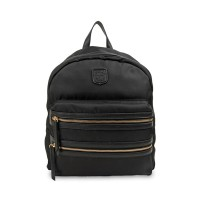 Tas Backpack Les Catino Melsy Backpack M Black