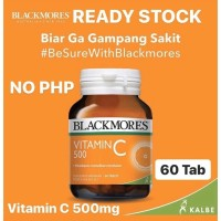 Blackmores Vitamin C 500mg - 60 tablet