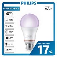 Philips WiFi LED Bulb A60 E27 - Smart Lighting