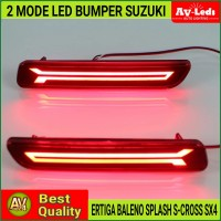 LED BUMPER SUZUKI ERTIGA BALENO SPLASH S-CROSS SX4